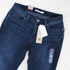 levi's ∙ 529 curvy bootcut jeans